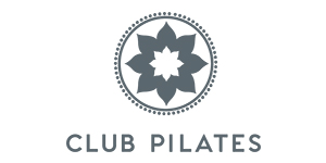 Company Logo Club Pilates