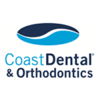 Company Logo Coast Dental