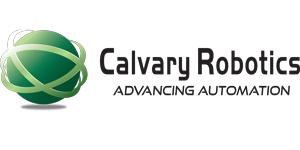 Company Logo Calvary Robotics