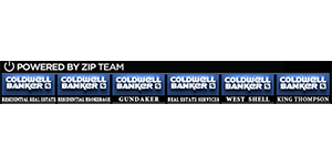 Company Logo Coldwell Banker Residential Brokerage