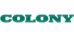 Company Logo Colony Hardware