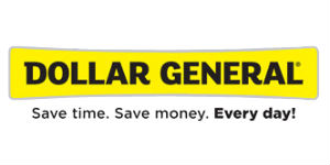 Company Logo Dollar General