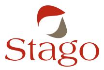 Company Logo Diagnostica Stago