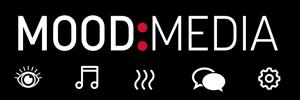 Company Logo Mood Media