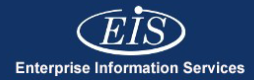 Enterprise Information Services