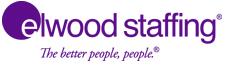 Company Logo Elwood Staffing