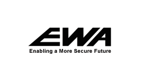 Company Logo Electronic Warfare Associates