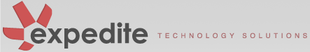 Company Logo Expedite Technology Solutions
