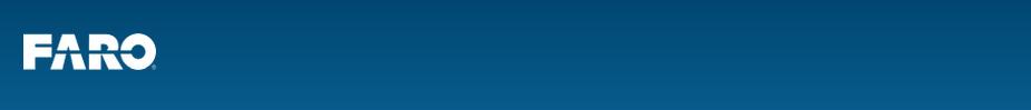 Company Logo FARO Technologies, Inc.