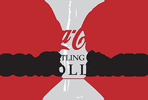 Company Logo Coca-Cola Bottling Company
