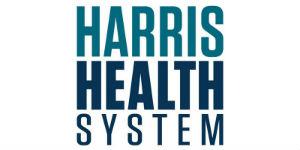 Company Logo Harris Health System
