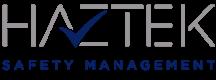 Company Logo Haztek Inc.
