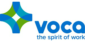 Company Logo Voca