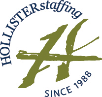 Company Logo Hollister Staffing
