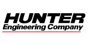 Company Logo Hunter Engineering