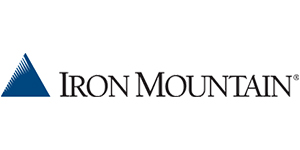 Company Logo Iron Mountain