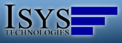 Company Logo Isys Technologies