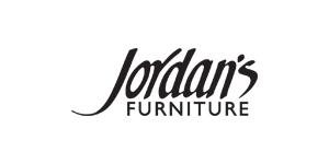 Company Logo Jordan's Furniture