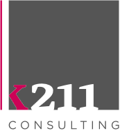 K2211 Consulting Logo