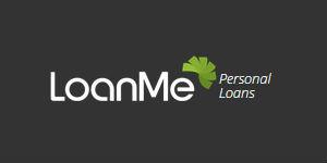 Company Logo LoanMe