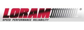 Company Logo Loram