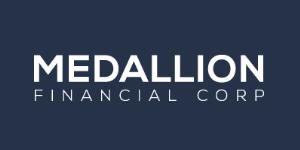 Company Logo Medallion Financial Corporation