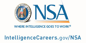 Company Logo National Security Agency (NSA)