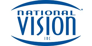 Company Logo National Vision