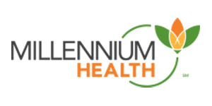 Company Logo Millennium Health