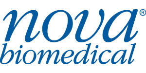 Company Logo Nova Biomedical
