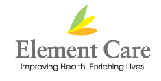 Company Logo Element Care