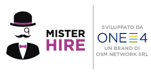 Mister Hire by ONE4