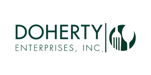 Company Logo Doherty Enterprises
