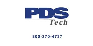 Company Logo PDS Tech Inc