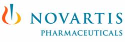 Company Logo Novartis