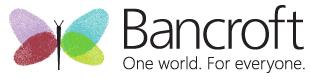 Company Logo Bancroft