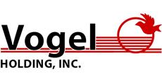 Company Logo Vogel Inc.