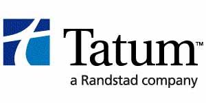 Company Logo Tatum, A Randstad Company