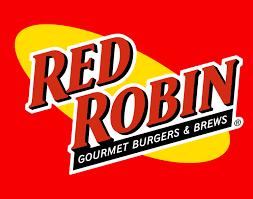Company Logo Red Robin Gourmet Burgers, Inc.