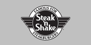 Company Logo Steak N Shake