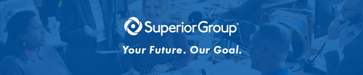With Superior Group's unparalleled agility on your side, there's no telling how far you'll go—in your career search, your work force management, or your project delivery. But chances are, it'll be farther than you've ever gone before.<br/><br/>