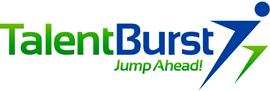 Company Logo TalentBurst Inc