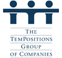 Company Logo TemPositions Group of Companies