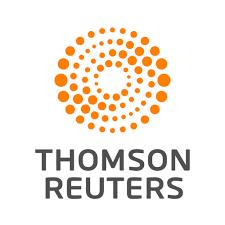 Company Logo Thomson Reuters