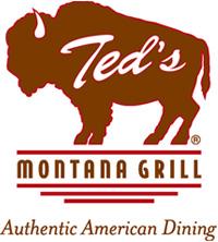 Company Logo Ted's Montana Grill