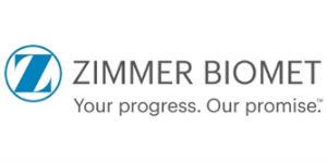 Company Logo Zimmer Biomet