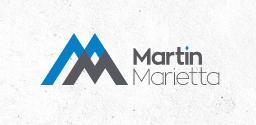 Company Logo Martin Marietta
