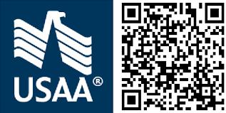 Company Logo USAA