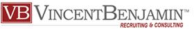 Company Logo VincentBenjamin
