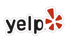 Company Logo Yelp